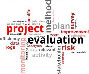 Cursuri de evaluator proiecte