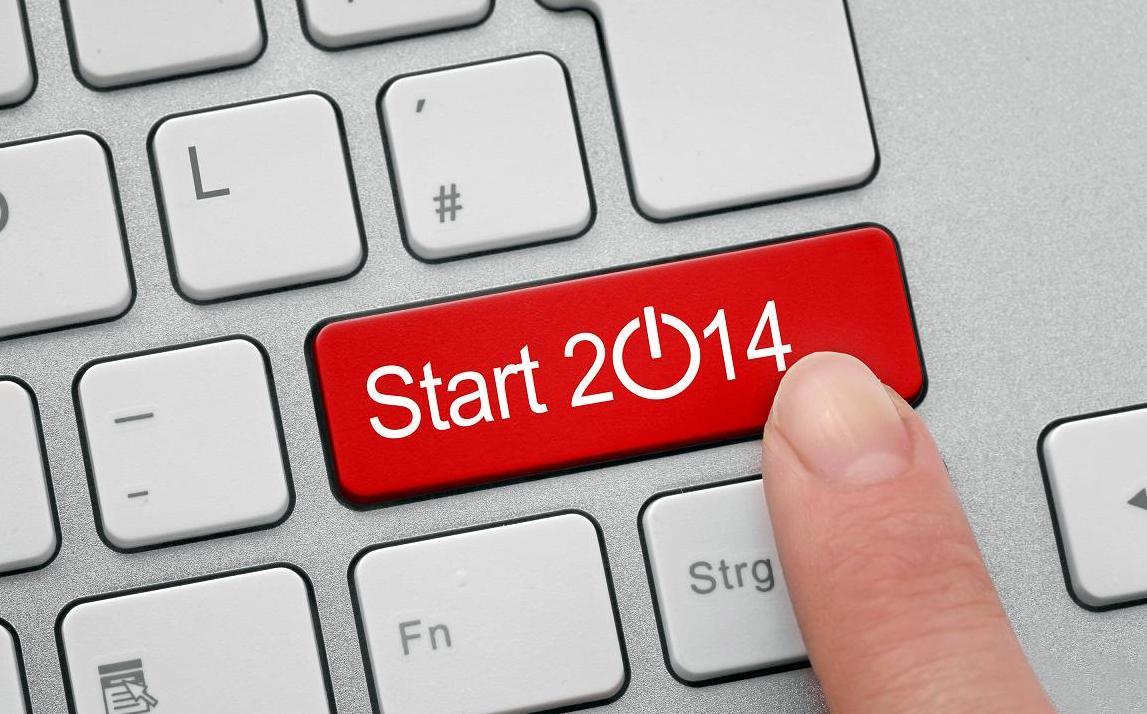 Start cursurilor in anul 2014