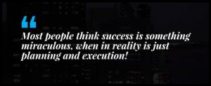 cum să dezvolți o afacere online de succes - plan de marketing